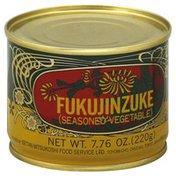 Tokyo Zuke Seasoned Vegetable