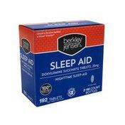 Berkley Jensen Sleep Aid