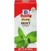 McCormick® Pure Mint Extract