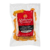 Shullsburg Creamery Cheese Curd Cheddar With Chipotle Peppers