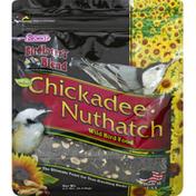 Brown's Wild Bird Food, Natural, Chickadee-Nuthatch