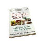 Nutri Books Stevia Cookbook Updated Edition