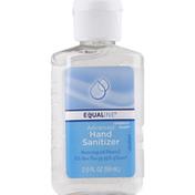 Equaline Hand Sanitizer, Advanced