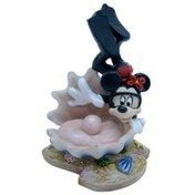 Penn-Plax Mini Diving Minnie Resin Ornament