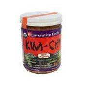 Rejuvenative Foods Kim-Chi