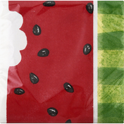 Party Creations Napkins, Watermelon Slices, 2 Ply