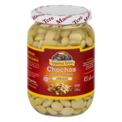 Mama Tere Lupini Beans