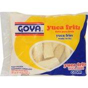 Goya Yuca Fries