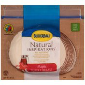 Butterball Natural Inspirations Maple Turkey Breast