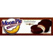 MoonPie Pies, Double Decker, Chocolate