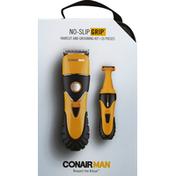 ConairMan Haircut and Grooming Kit