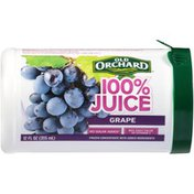 Old Orchard 100% Juice Grape Frozen Concentrate
