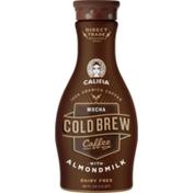 Califia Farms Mocha Cold Brew Coffee with Almondmilk