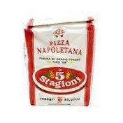 Stagioni Pizza Napoletana