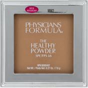 Physicians Formula The Healthy Powder, PF10942 MW2, SPF 16