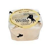 Cowgirl Creamery Mt Tam Triple Creme Cheese