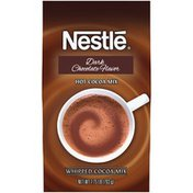 Nestle Hot Cocoa Dark Chocolate Hot Cocoa Mix