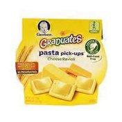 Gerber Pasta Pick Ups Cheese Ravioli
