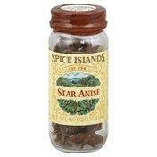 Spice Islands Spices, Star Anise, Jar