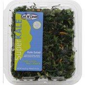 Cut N Clean Organic Rainbow Kale Salad