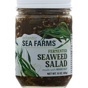 Atlantic Sea Farms Seaweed Salad, Fermented