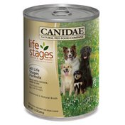 Canidae Multi-protein Formula With Chicken, Lamb & Fish Dog Food