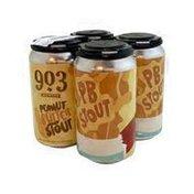 903 Brewers Peanut Butter Stout