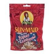 Sun-Maid Yogurt Cranberries, Vanilla