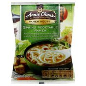 Annie Chuns Ramen, Spring Vegetable, Mild