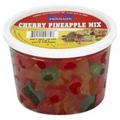 Pennant Cherry Pineapple Candied Fruit