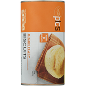 PICS Homestyle Biscuits Jumbo 8 Pack