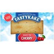 Tastykake Cherry Baked Pie