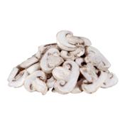 Mushrooms Fresh Sliced