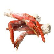 16/20 Frozen Cooked King Crab Leg & Claw