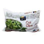 365 Cut Okra