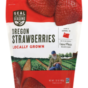 Seal The Seasons Strawberries, Oregon