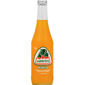 Jarritos Soda, Mango