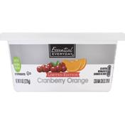 Essential Everyday Cream Cheese, Cranberry Orange