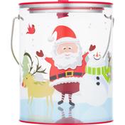 The Tin Box Company Cookie Jar