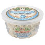 BelGioioso Gorgonzola Cheese, Cow & Sheep Crumbled Cup