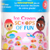 Fisher-Price Ice Cream Scoops of Fun, 3+