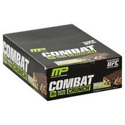 MusclePharm Protein Bars, Chocolate Chip Cookie Dough