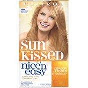 Clairol Nice 'n Easy, 8GN Medium Golden Sunlit Blonde, Permanent Hair Color, 1 Kit Female Hair Color