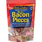 Best Choice Real Bacon Pieces