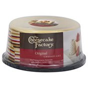 The Cheesecake Factory Cheesecake, Original, 6 Inch