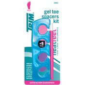 Trim Gel Toe Spacers Bonus Pack