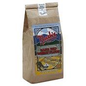 Nash Brothers Trading Company Wheat Flour, Hard Red, Organic