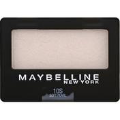 Maybelline Eye Shadow, Soft Pearl 10S