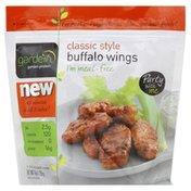 Gardein Buffalo Wings, Classic Style