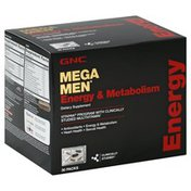 GNC Multivitamin, Energy & Metabolism
